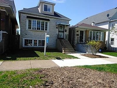 5823 W Ainslie Street, Chicago, IL 60630 - #: 10657684