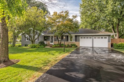 276 Abbotsford Court, Glen Ellyn, IL 60137 - #: 10657775