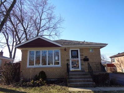 240 Chestnut Avenue, South Chicago Heights, IL 60411 - #: 10657861