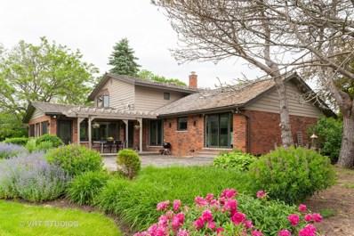 1620 Greenbrier Drive, Green Oaks, IL 60048 - #: 10658066
