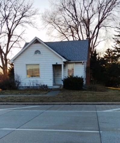 1900 S ROSELLE Road, Roselle, IL 60172 - #: 10658068