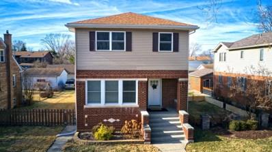 9724 Cook Avenue, Oak Lawn, IL 60453 - #: 10658089