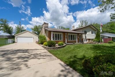 700 Woodlawn Street, Hoffman Estates, IL 60169 - #: 10658090