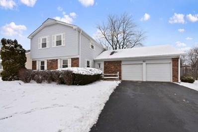 881 BELMAR Lane, Buffalo Grove, IL 60089 - #: 10658143