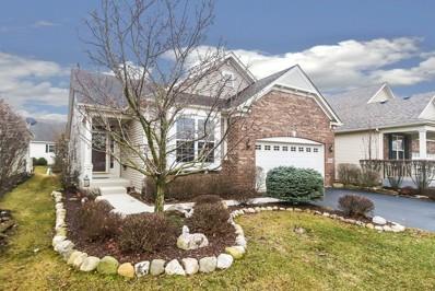 5865 Haverford Way, Hoffman Estates, IL 60192 - #: 10658180