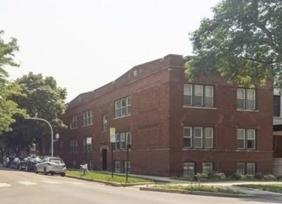 2319 W Waveland Avenue UNIT B, Chicago, IL 60618 - #: 10658228