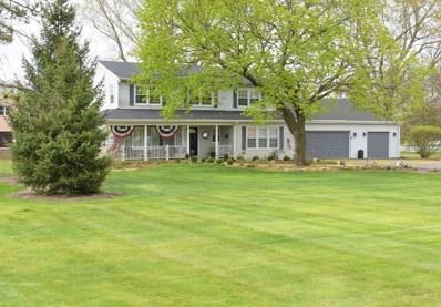 27W661 Swan Lake Drive, Wheaton, IL 60189 - #: 10658323