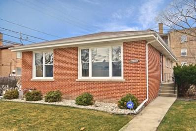 7543 East Prairie Road, Skokie, IL 60076 - #: 10658389