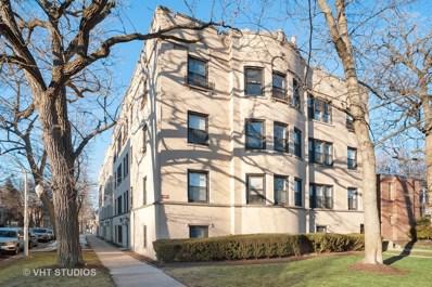7059 N Damen Avenue UNIT 3S, Chicago, IL 60645 - #: 10658428