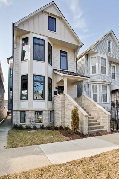 3932 N Sacramento Avenue, Chicago, IL 60618 - #: 10658657