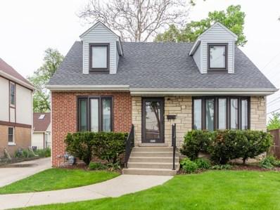 1913 BROPHY Avenue, Park Ridge, IL 60068 - #: 10658687