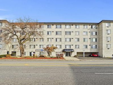 1227 Harlem Avenue UNIT 205, Berwyn, IL 60402 - #: 10658878