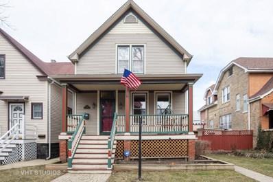 5310 W Argyle Street, Chicago, IL 60630 - #: 10658887