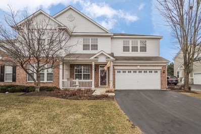 339 Victoria Lane, Elgin, IL 60124 - #: 10658890