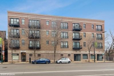 3443 N Lincoln Avenue UNIT 4A, Chicago, IL 60657 - #: 10658924