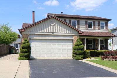 1226 Robin Drive, Elk Grove Village, IL 60007 - #: 10659138