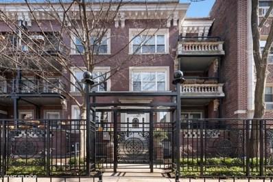 5059 N Kenmore Avenue UNIT 1, Chicago, IL 60640 - #: 10659151
