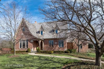 14572 N Somerset Circle, Libertyville, IL 60048 - #: 10659272