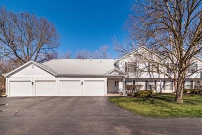 97 Midhurst Court UNIT 101A, Naperville, IL 60565 - #: 10659407