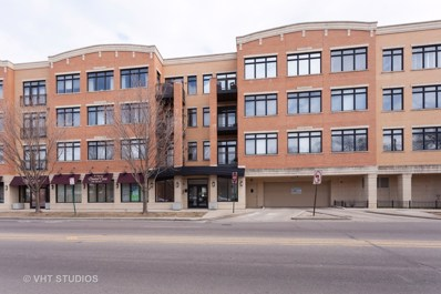 106 S Ridgeland Avenue UNIT 207, Oak Park, IL 60302 - #: 10659467