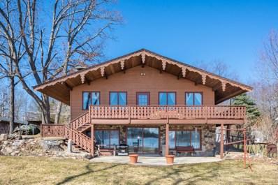 22723 W Silver Lake Avenue, Antioch, IL 60002 - #: 10659473