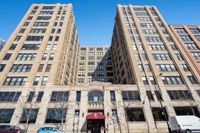 728 W JACKSON Boulevard UNIT 226, Chicago, IL 60661 - #: 10659726