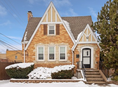 3214 N Rutherford Avenue, Chicago, IL 60634 - #: 10659775
