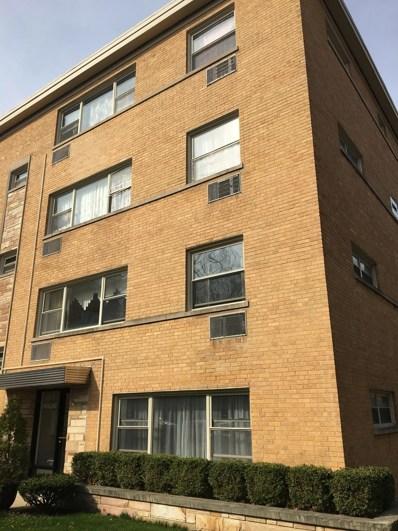 2205 W Highland Avenue UNIT 1N, Chicago, IL 60659 - #: 10659882