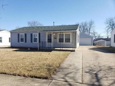 1106 Pearson Drive, Joliet, IL 60435 - #: 10659896