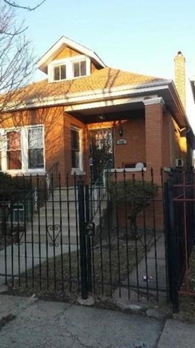 5621 S Mozart Street, Chicago, IL 60629 - #: 10660122