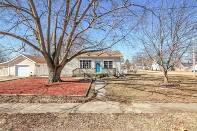 405 S Wolfe Street, Sandwich, IL 60548 - #: 10660284