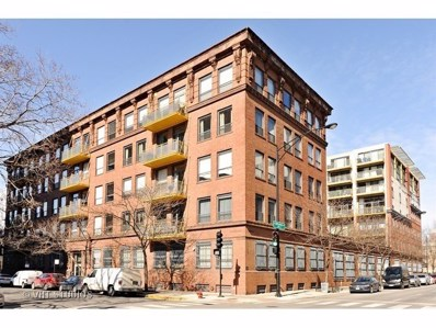 1910 S Indiana Avenue UNIT 214, Chicago, IL 60616 - #: 10660349