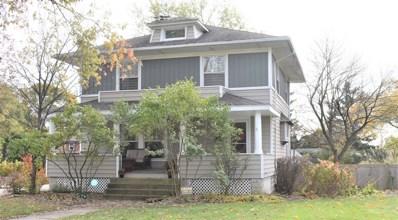 247 W Maple Street, Lombard, IL 60148 - #: 10660405