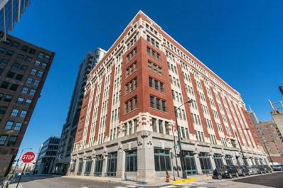 732 S Financial Place UNIT 102, Chicago, IL 60605 - #: 10660478