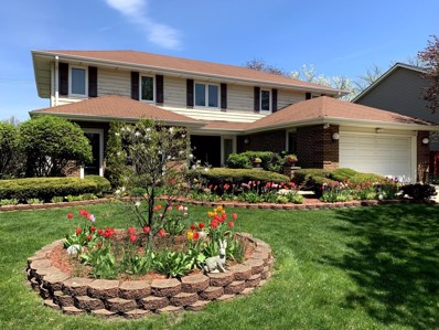 1616 W Plymouth Drive, Arlington Heights, IL 60004 - #: 10660514