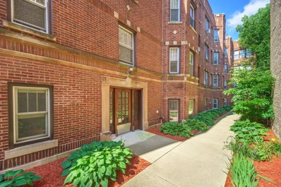 4414 N Ashland Avenue UNIT 2W, Chicago, IL 60640 - #: 10660621