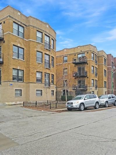 1227 W Greenleaf Avenue UNIT 3S, Chicago, IL 60626 - #: 10660762