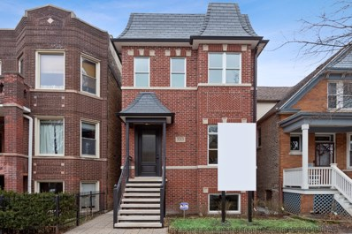 3313 N Oakley Avenue, Chicago, IL 60618 - #: 10660775