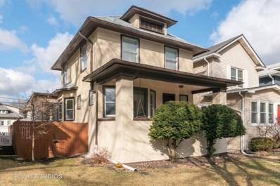 819 Clarence Avenue, Oak Park, IL 60304 - #: 10660879