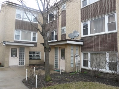 3838 W 47TH Street UNIT 1F, Chicago, IL 60632 - #: 10661001