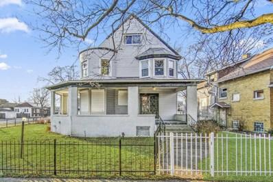 8754 S THROOP Street, Chicago, IL 60620 - #: 10661077