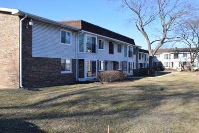 2811 Hobson Road UNIT 6, Woodridge, IL 60517 - #: 10661106