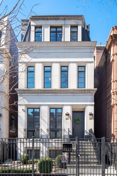 2122 N KENMORE Avenue, Chicago, IL 60614 - #: 10661151
