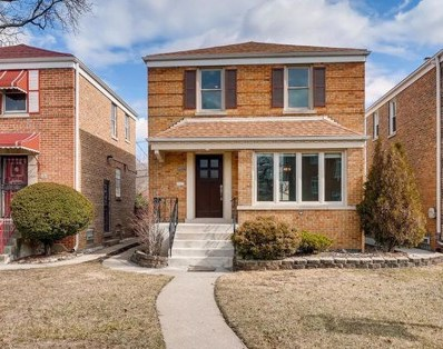9405 S Bishop Street, Chicago, IL 60620 - #: 10661342