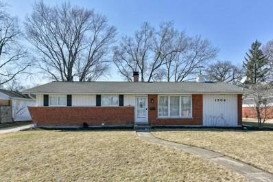 1704 N Walnut Avenue, Arlington Heights, IL 60004 - #: 10661410