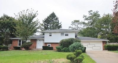 16650 Ridgeland Avenue, Tinley Park, IL 60477 - #: 10661442