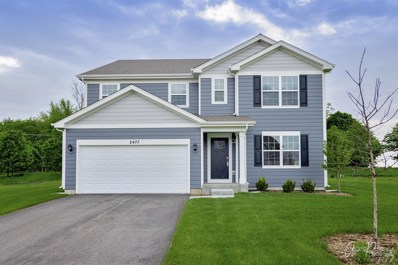 2477 Fairview Circle, Woodstock, IL 60098 - #: 10661529
