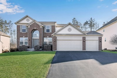 1281 Meade Drive, Lindenhurst, IL 60046 - #: 10661545