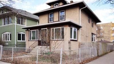 4601 N DRAKE Avenue, Chicago, IL 60625 - #: 10661594