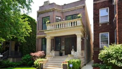 1335 W Norwood Street, Chicago, IL 60660 - #: 10661611